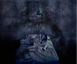 Ghost atau hantu